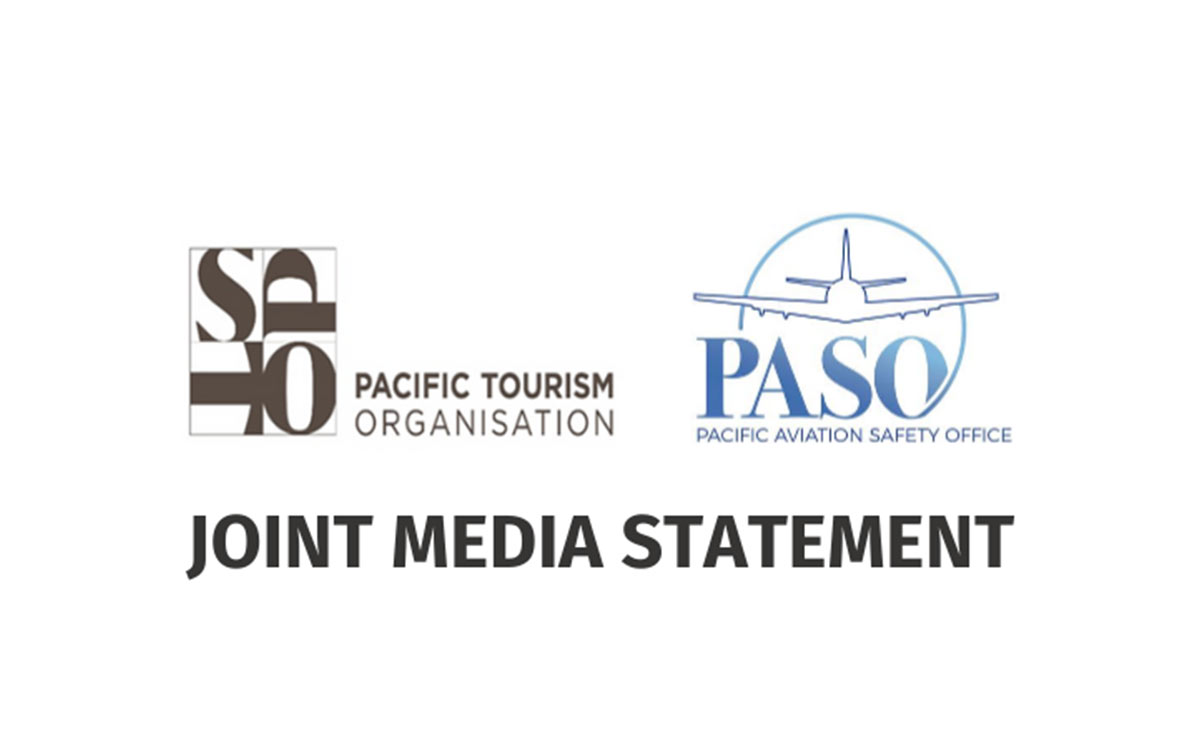 SPTO & PASO Joint Media Statement