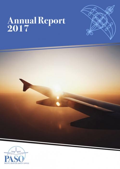 PASO Annual Report 2017
