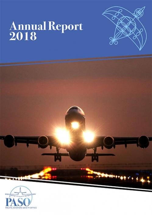 PASO Annual Report 2018