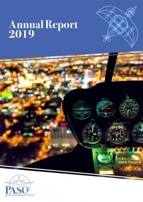 PASO Annual Report 2019
