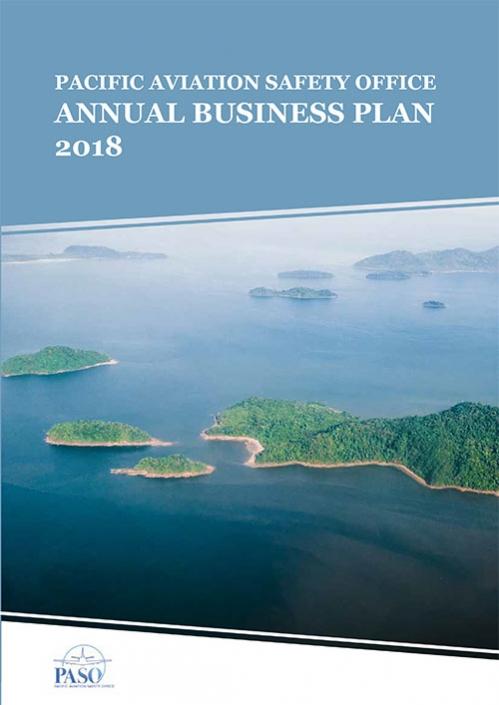 PASO Business Plan 2018