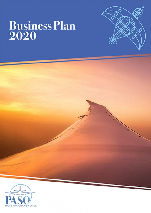 PASO Business Plan 2020