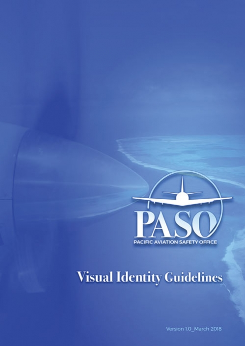 PASO Visual Identity Guidelines