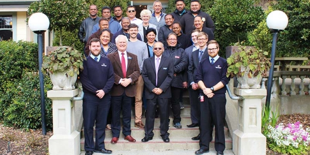 PASO operates two aviation safety and security training and capacity development initiatives.