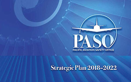 PASO strategic plan
